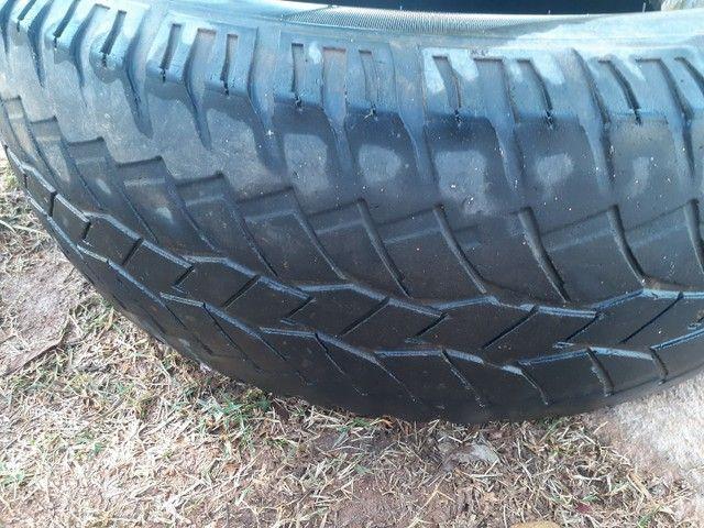 4 pneus 265/70/16 - Foto 3