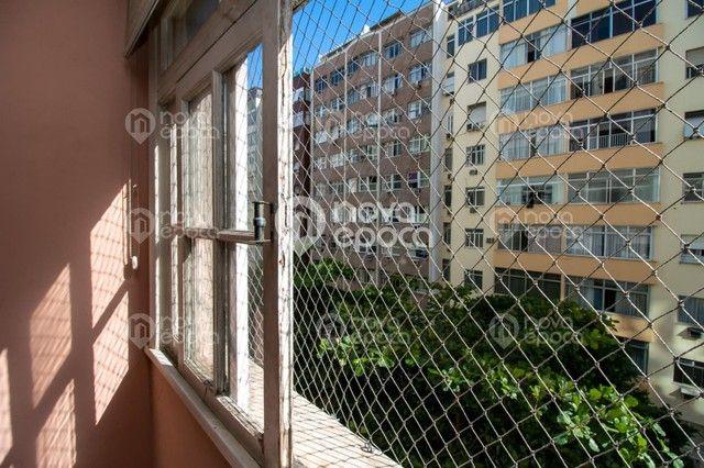 Apartamento à venda com 3 dormitórios em Copacabana, Rio de janeiro cod:CP3AP30906 - Foto 8