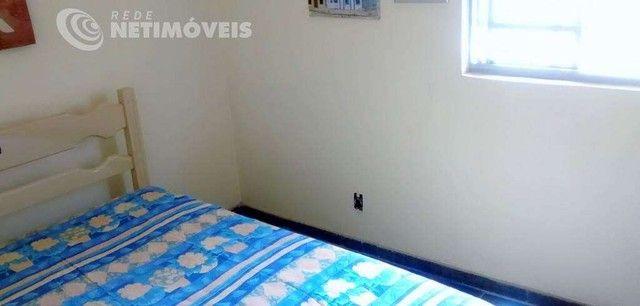 Casa à venda com 2 dormitórios em Fonte grande, Contagem cod:576029 - Foto 4