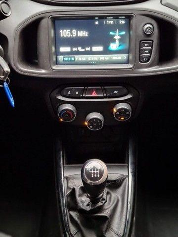 Chevrolet Prisma 2019 LT 1.4 8V Flex Completo Novisímo - Foto 10