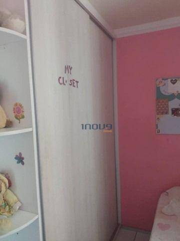Apartamento com 3 dormitórios à venda, 67 m² por R$ 289.000,00 - Maraponga - Fortaleza/CE - Foto 16