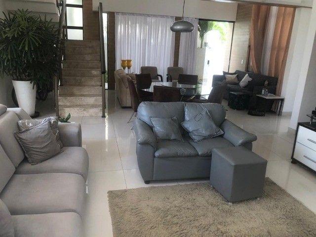Vendo casa com 4 suítes no Bouganville Residence Privê, no Altiplano - Foto 8