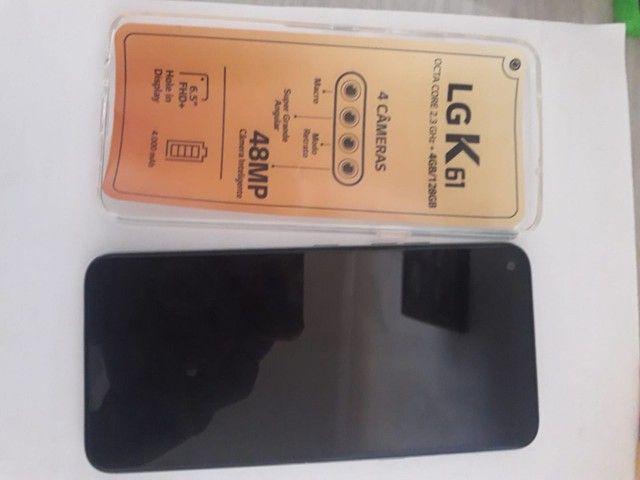 LG K61 - Foto 3