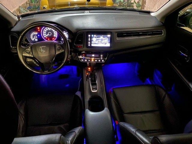 Honda HR-V EXL 1.8 2016, Impecável - Foto 5
