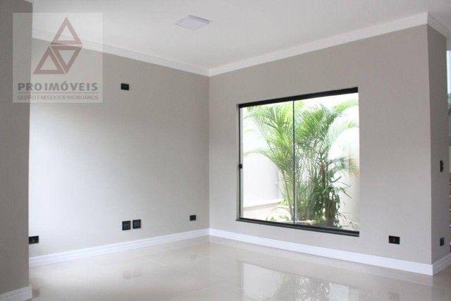 Casa com 3 dormitórios, 319 m² - venda por R$ 1.600.000,00 ou aluguel por R$ 7.500,00/mês  - Foto 2