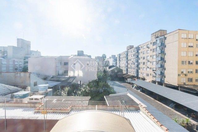 Apartamento para alugar com 1 dormitórios em Cidade baixa, Porto alegre cod:338602 - Foto 19