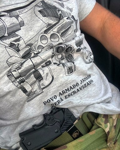 Camisetas Beardz  - Foto 6