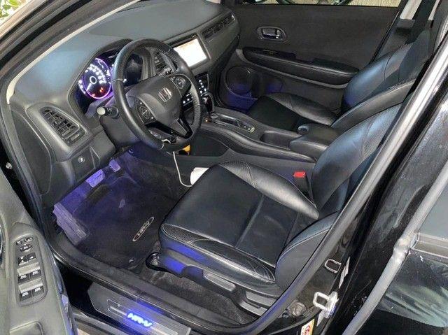 Honda HR-V EXL 1.8 2016, Impecável - Foto 6