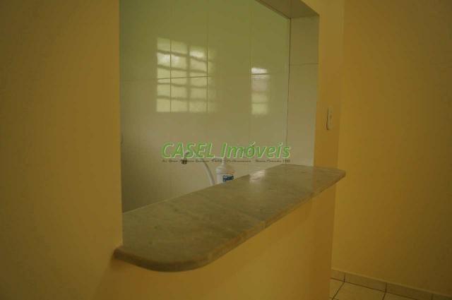Apartamento à venda com 1 dormitórios em Guilhermina, Praia grande cod:804101 - Foto 7