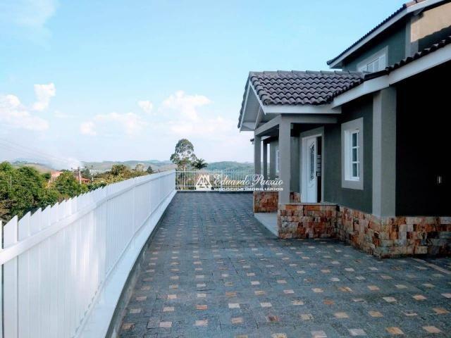 Sobrado com 3 dormitórios à venda, 250 m² por R$ 800.000,00 - Paraíso de Igaratá - Igaratá - Foto 5