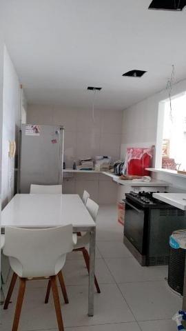 Apartamento com 4 dormitórios à venda, 192 m² por R$ 1.450.000,00 - Calhau - São Luís/MA - Foto 14