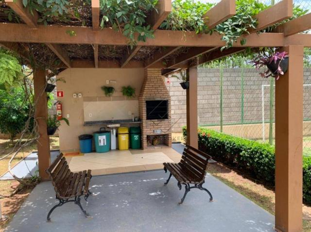 Apartamento com 2 dormitórios à venda, 60 m² por R$ 195.000,00 - Parque Residencial das Na - Foto 17