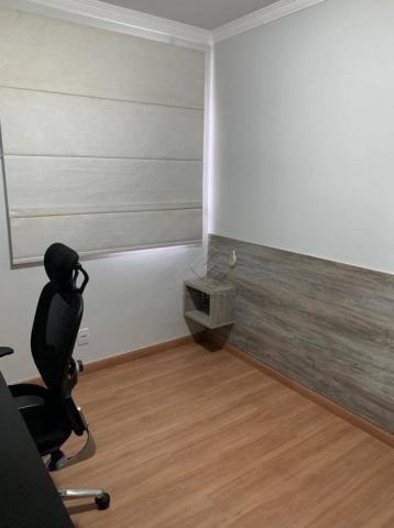 Apartamento com 2 dormitórios à venda, 60 m² por R$ 195.000,00 - Parque Residencial das Na - Foto 10