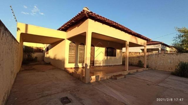 Casa com 3 dormitórios, 180 m² - venda por R$ 220.000,00 ou aluguel por R$ 1.100,00/mês -