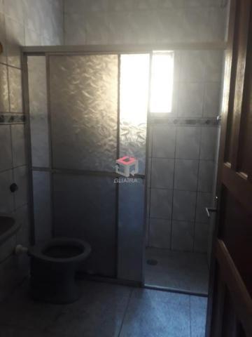Sobrado com 4 quartos, 2 vaga de garagem - Dos Casas - São Bernardo do Campo / SP - Foto 3