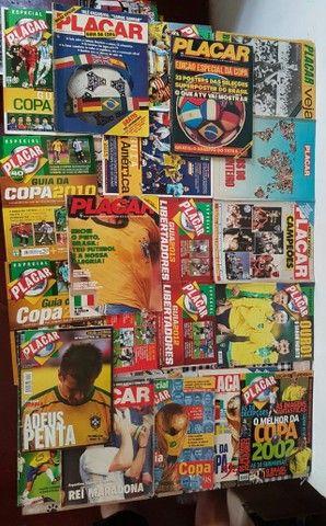 Revista Placar  - Foto 5
