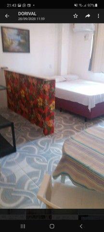 Alugo kitnets Itapua. Particular ou Empresa. Hotel Apart&Residência Tropical Itapua   - Foto 7