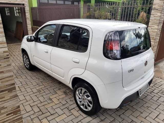 Fiat uno drive 1.0 6v 2019/flex/ manual /KM 42203 - Foto 4