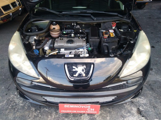 Peugeot 207 Sedan Passion 1.4 2011 - Foto 12