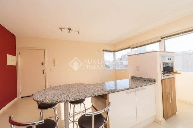 Apartamento para alugar com 1 dormitórios em Cidade baixa, Porto alegre cod:338602 - Foto 6