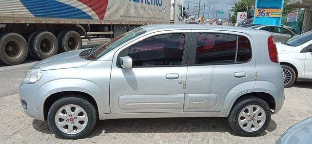 Fiat Uno Vivace 2013 - Foto 10