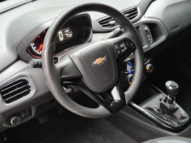 Chevrolet Prisma 2019 LT 1.4 8V Flex Completo Novisímo - Foto 7
