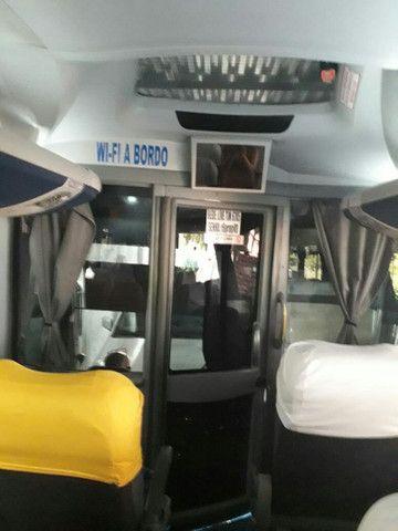 Vendo ônibus g7  - Foto 5