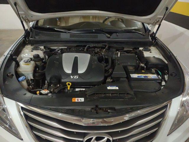 Hyundai Azera 2016, extremamente novo. - Foto 10