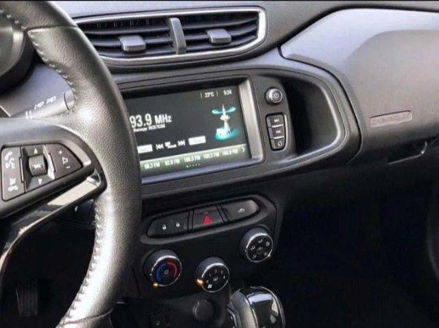 Chevrolet Onix Onix Ltz 1.4 Mpfi 8v 4p Aut. - Foto 8