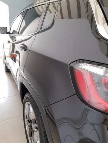 Jeep Compass Limited - Foto 5