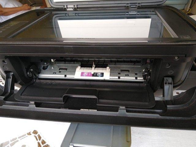 HP INK TANK WIRELESS 416 - Foto 2