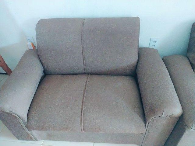 Vendo sofá 600