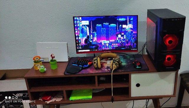 PC Gamer Completo - Foto 2
