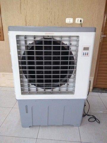 Climatizador Industrial 120L 220volts - Foto 3