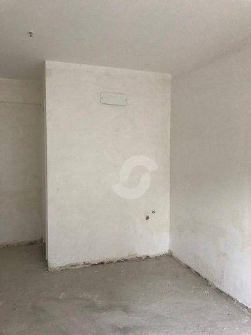 Sala para alugar, 25 m² por R$ 1.000,00/mês - Centro - Niterói/RJ - Foto 8