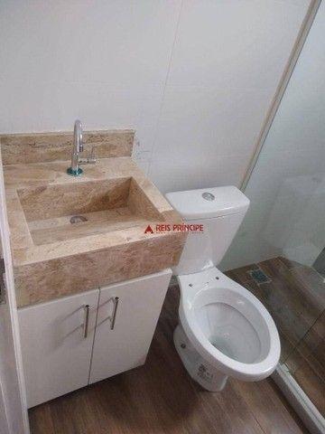 Apartamento com 2 dormitórios para alugar, 40 m² por R$ 2.000,00/mês - Recreio dos Bandeir - Foto 10