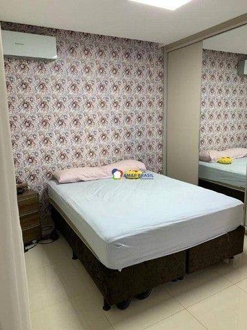 Casa em Condomínio Fechado com 3 dormitórios à venda, 280 m² por R$ 420.000 - Jardim Novo  - Foto 16