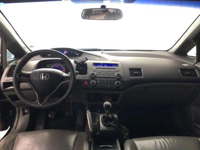 Honda Civic 1.8 LXS - Foto 2