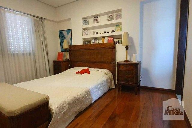 Apartamento à venda com 4 dormitórios em Sion, Belo horizonte cod:338476 - Foto 9