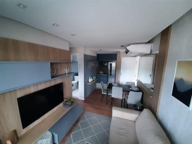 Apartamentos à venda em Nova Iguaçu - Foto 5