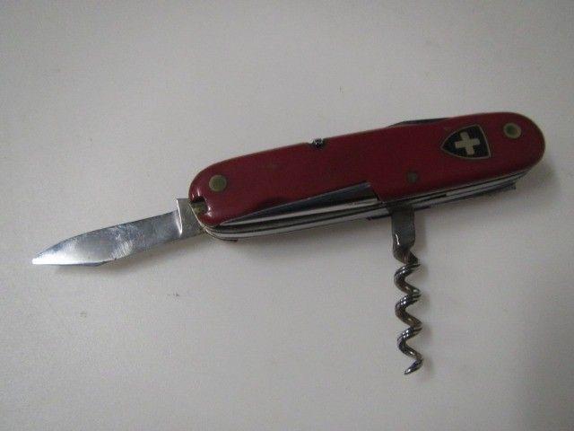 Canivete Antigo Alemão - Foto 6