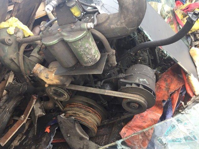 Motor O400 6 cilindros  - Foto 4
