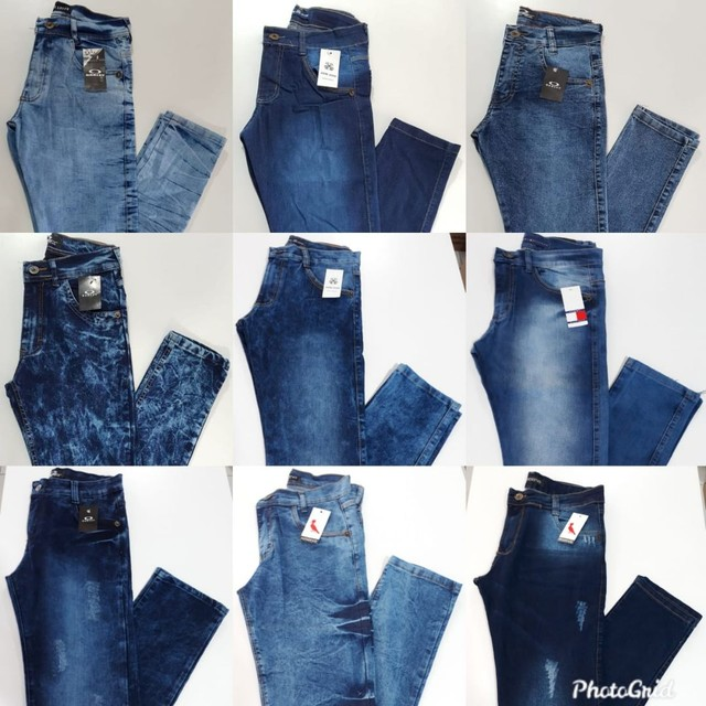 Calça Jeans Premium  - Foto 3