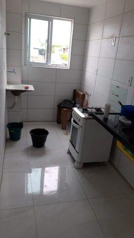 vende apartamento com 2 quartos no bairro do expedicionario  - Foto 6