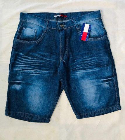 Bermuda jeans em atacado - Foto 3