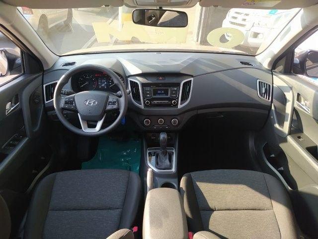 Hyundai creta 2021 1.6 16v flex action automÁtico - Foto 4