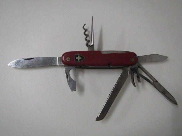 Canivete Antigo Alemão