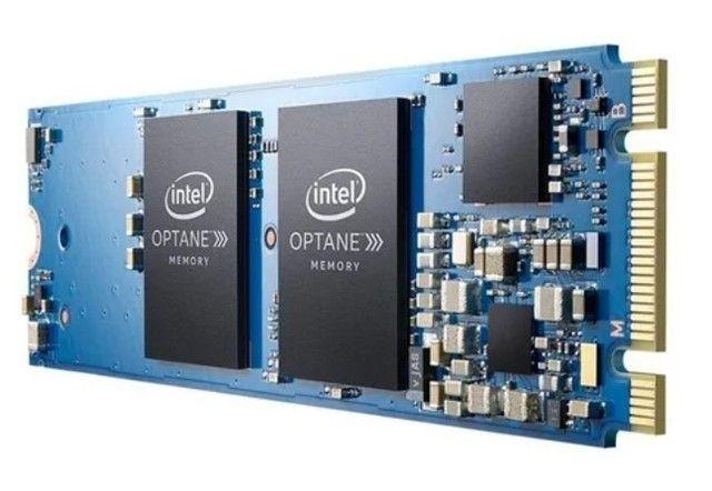 Memória Intel Optane 16GB M.2 2280 - Foto 2