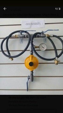 Serviços em Gás Glp com maior segurança! - Foto 6