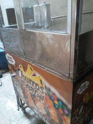 Carro de churros - Foto 2